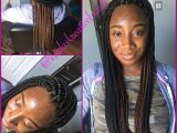 Hairstyles for Small Box Braids 30 Box Braids Hairstyles 2018 Collection Braid Hairstyles 2018