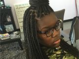 Hairstyles for Small Box Braids Medium Sized Box Braids sophisticated Hair Elements