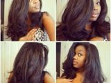 Hairstyles for Straight Crochet Braids Crochet Braids with Straight Hair Google Search Hair