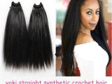 Hairstyles for Straight Crochet Braids Image Result for 18 Inch Micro Braids Versus 20