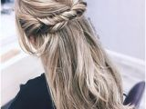 Hairstyles for Straight Hair Tied Up 5016 Best Hairstyles Images In 2019