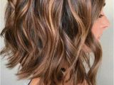 Hairstyles for Thick Curly Hair Pinterest Highlights Hair Pinterest