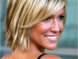 Hairstyles for Thin Hair and Round Face Pictures Haircuts for Oval Faces and Fine Hair