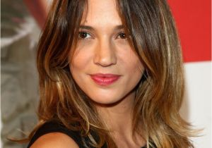 Hairstyles for Thin Hair Big Face 16 Flattering Haircuts for Long Face Shapes