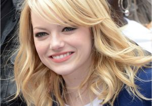 Hairstyles for Thin Hair Big Face 35 Flattering Hairstyles for Round Faces