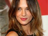 Hairstyles for Thin Hair Big Nose 16 Flattering Haircuts for Long Face Shapes