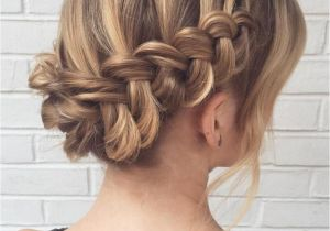 Hairstyles for Thin Hair Up 60 Updos for Thin Hair that Score Maximum Style Point
