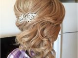 Hairstyles for Thin Hair Up Curly Half Updo with A Bouffant Long Hairstyles Hair