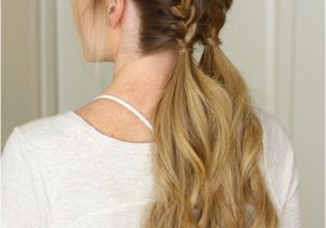 Hairstyles for Thin Hair Up Quick and Easy Hairstyles for Fine Hair Fresh Hairstyles Step by
