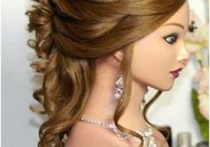 Hairstyles for Thin Hair Youtube Latest Party Hairstyles for Girls