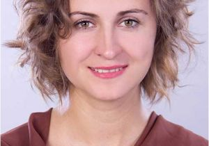 Hairstyles for Thin Natural Curly Hair Short Curly Hairstyles for Thin Hair