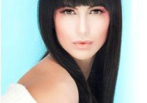 Hairstyles for Thin Rebonded Hair 9 Best Hair Rebonding Images