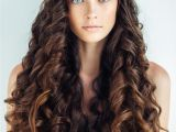 Hairstyles for Tight Curly Hair Curly Hairstyles for Long Hair 19 Kinds Of Curls to Consider