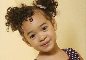 Hairstyles for toddlers with Short Curly Hair Cute toddler Hairstyles for Short Curly Hair Hairstyles