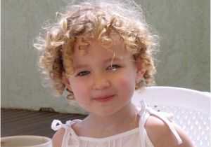Hairstyles for toddlers with Short Curly Hair Fun Hairstyles for Short Curly Hair for Kids New