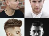 Hairstyles for Triangular Faces Men Triangle Face Hairstyles Male Hairstyles by Unixcode