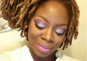 Hairstyles for Very Short Dreadlocks Short Locs Colored Locs Blonde Locs Loc Styles