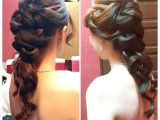 Hairstyles for Wedding Dinner 304 Best Hair Styles Updos Braids Images On Pinterest