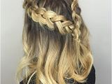 Hairstyles for Wedding Guests with Long Hair 20 Lovely Wedding Guest Hairstyles