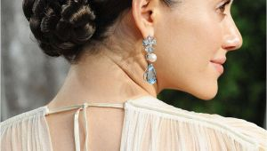 Hairstyles for Wedding Maid Of Honor 14 Best Wedding Hairstyles Bride Wedding Guest and