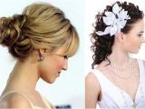 Hairstyles for Wedding Parties Best Wedding Party Hairstyles