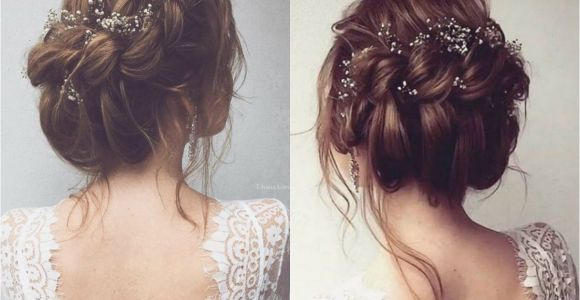 Hairstyles for Weddings 2018 10 Enchanting Wedding Hairstyles 2018