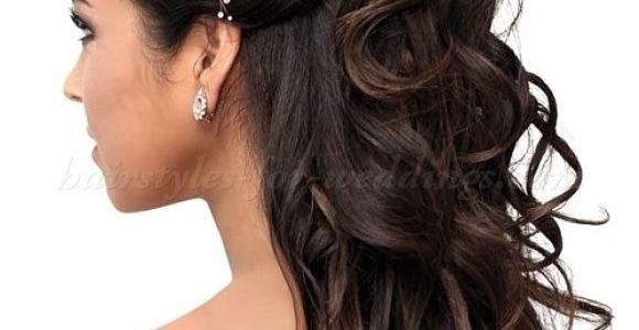 Hairstyles for Weddings Long Hair Half Up Half Up Wedding Hairstyles Half Up Half Down Wedding