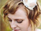 Hairstyles for Weddings Medium Hair 59 Stunning Wedding Hairstyles for Short Hair 2017