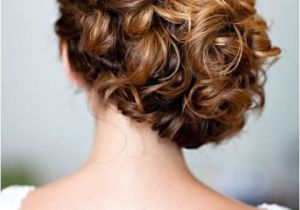 Hairstyles for Weddings to the Side 35 Stunning Wedding Side Updos