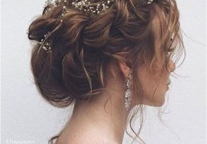Hairstyles for Weddings with Braids 21 Inspiring Boho Bridal Hairstyles Ideas to Steal