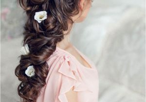 Hairstyles for Weddings with Braids Trubridal Wedding Blog