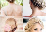 Hairstyles for Weddings with Braids Wedding Hairstyles Looks Wedding Updos 2015 Vpfashion
