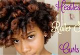 Hairstyles for Wet Curly Hair Pretty Hairstyles for Wet Hair Luxury How to Heatless Roller Set