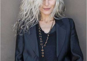 Hairstyles for Women Over 60 with Long Hair Long Hairstyles for Women Over 60
