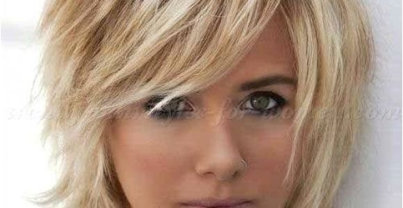 Hairstyles for Women with Big Faces Haircuts for Chubby Round Faces Hair Style Pics