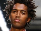 Hairstyles for Young Black Men Curly Haircuts for Black Men Young Fashion Gallery