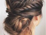 Hairstyles formal Party 10 Pretty Hairstyle Ideas for Party Hair Pinterest
