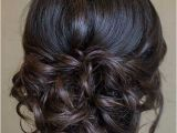 Hairstyles formal Party 20 Prom Updos for Long Hair Hair Pinterest