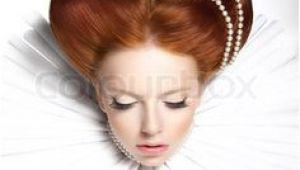 Hairstyles From the Elizabethan Era 81 Best Elizabethan Hair Images