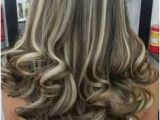 Hairstyles Frosted Highlights 500 Best Highlighted Streaked Foiled & Frosted Hair 3 Images