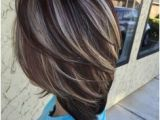 Hairstyles Frosted Highlights 501 Best Highlighted Streaked Foiled & Frosted Hair 1 Images In