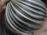 """Hairstyles Frosted Highlights Terrible the Cheapest Looking Highlights Saving as A """"what I Don T"""