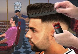 Hairstyles Haircuts Games Barber Shop Hair Cut Games 3d by Salman Amjad