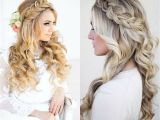 Hairstyles Half Up and Half Down for A Wedding Classy Choice Of Half Up and Half Down Wedding Hairstyles
