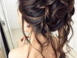 Hairstyles Half Updos for Long Hair 75 Chic Wedding Hair Updos for Elegant Brides