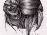 Hairstyles In Drawing Just Love that Side Bun 3 these Hairstyles