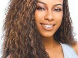 Hairstyles Invisible Braids Curly Micro Braids Micro Braids Hairstyles for Black Women Micro