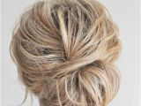 Hairstyles Knots Buns From top Knots to sock Buns Bun Hairstyles for Any Occasion