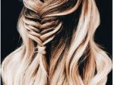 Hairstyles Leaving Hair Down 586 Best Hair for sorority Recruitment Images In 2019