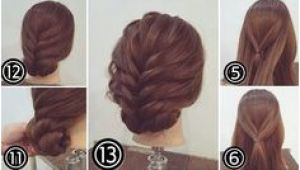 Hairstyles Leaving Your Hair Down but Leave the Braid Down Hair Dos